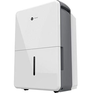 Vremi 4,500 Sq. Ft. Dehumidifier For Garage