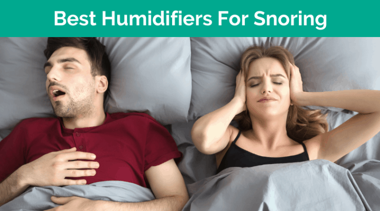 Best Humidifier For Snoring